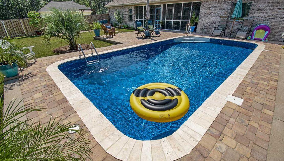 pascagoula pool construction