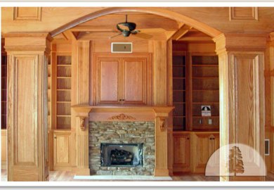 Building Custom Cabinets Since The Savannah Cabinet