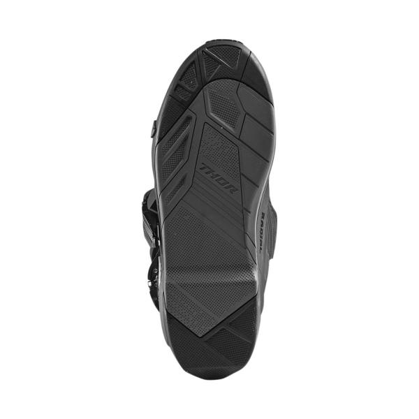 Thor Radial Sole Black