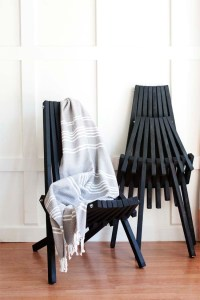 DIY Stick Chair - FREE Building Plans - Southern Revivals