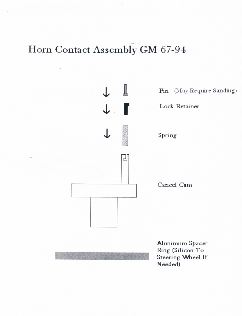 hight resolution of borgeson type ii pressure reducing kit 899001