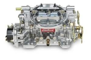 Edelbrock Performer Series Carb 1407 750 CFM Electric Choke