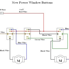 Wiring Diagram And Instructions For 3 Way Caravan Fridge New Power Window