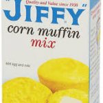 Taste Test Tuesday: Jiffy Cornbread