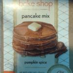 Taste Test Tuesday: Harry and David Pumpkin Spice Pancake Mix