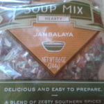 Taste Test Tuesday: Harry & David Jambalaya Soup