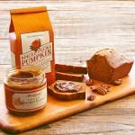 Taste Test Tuesday: Spiced Pecan Pumpkin Bread with Pecan Pumpkin Butter
