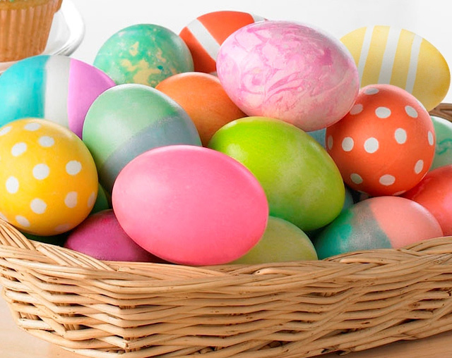 McCormick Provides Easter Egg Dyeing Tips ~ Southern Roots ...