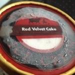 Taste Test Tuesday: Blue Bell Red Velvet Ice Cream