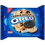 Food News: Cookie Dough and Marshmallow Crispy Oreos are on the way!