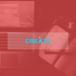 Word of the Year: CREATE