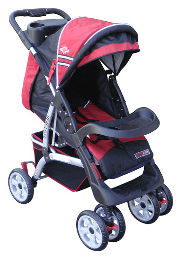 Baby Shower Giveaway BeBeLove Deluxe Stroller Giveaway  Southern Savers