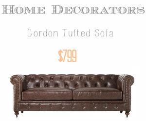 kensington leather sofa restoration hardware fabric sofas with nailhead trim look alike furntiture southern savers