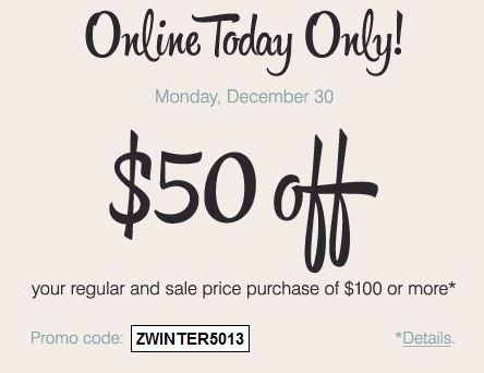 Bon-Ton Coupon Codes: $50 Off $100 Purchase + FREE