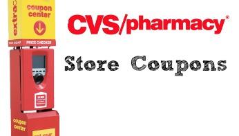 cvs coupons printing this
