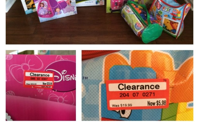 Target Toy Clearance Up To 70 Off Southern Savers