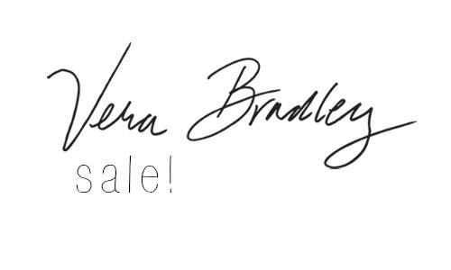 Vera Bradley Sale: Backpack, $29.99 :: Southern Savers