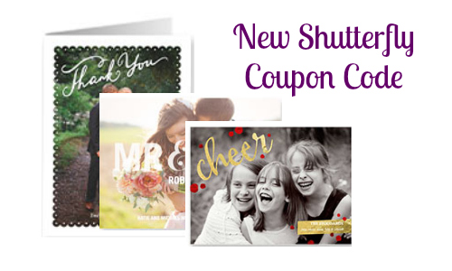 Shutterfly Coupon Code 10 Free Cards Southern Savers
