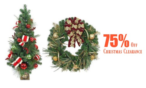 75 Off Christmas Clearance Items A Couponer39s Life