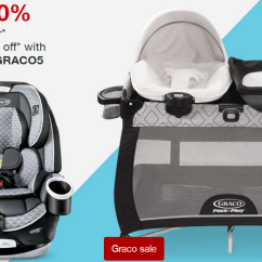 Booster Seat Or High Chair Which Is Better Boy Potty 20% Off Graco Baby Gear Sale :: Southern Savers