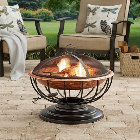 Clearance Fire Pits at Walmart  As low as 2982 Shipped  Southern Savers