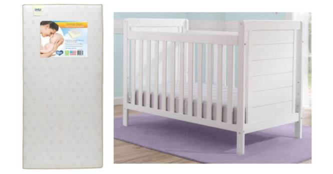 Here S A Great Deal From Babies R Us Right Now When You Purchase Select Delta Crib Ll Get Free Mattress