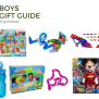 2017 Top Gifts For Boys Age 4 6 Gift Guide Giveaway