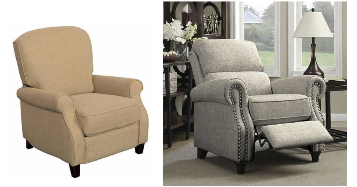 JCPenney B1G1 Chairs  Recliners  Southern Savers