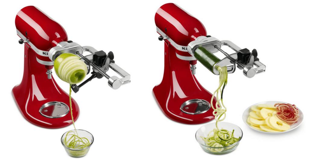 macys kitchen aid sink refinishing porcelain macy s home sale kitchenaid spiralizer attachment for 55 more