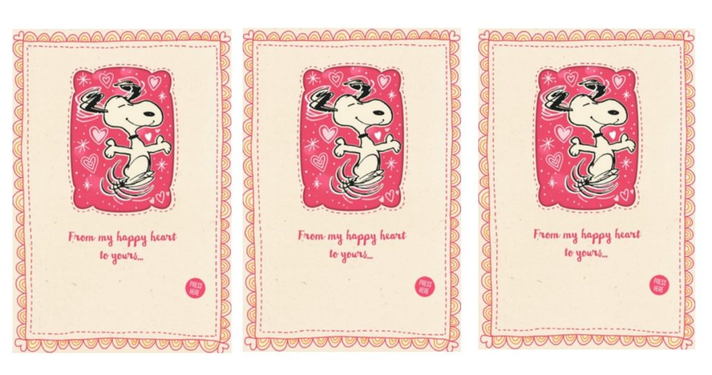 Hallmark Greeting Cards For 33 Southern Savers