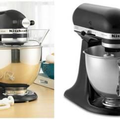Macys Kitchen Aid Cheap Chairs Macy S Kitchenaid Mixer 159 93 Shipped Southern Savers Deal Buy