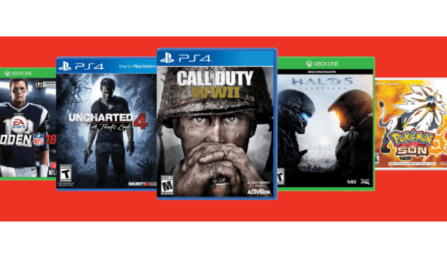 Gamestop B2g1 Pre Owned Video Games Southern Savers
