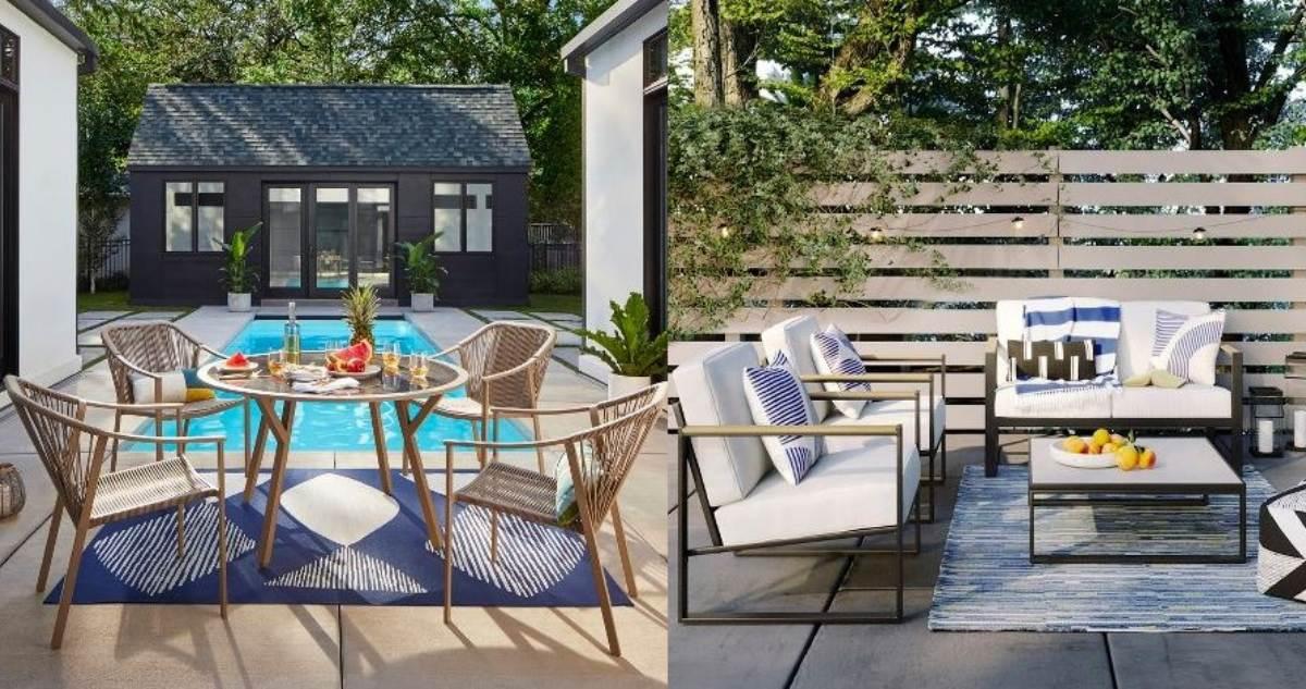 target patio furniture sale extra 25