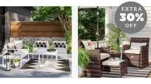 extra 25 patio furniture