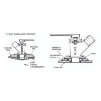 Marine & Boat Hardware, Equipment and Supplies