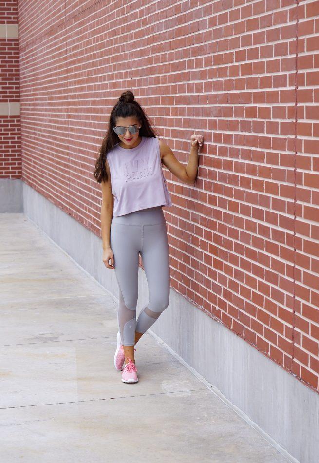 Best of Womens Activewear