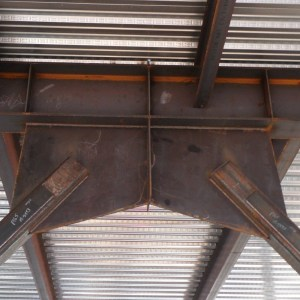 Structural Steel Connection