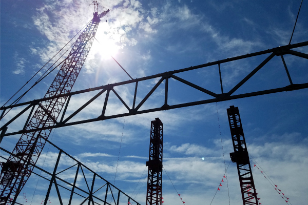 Steel Erection Engineering