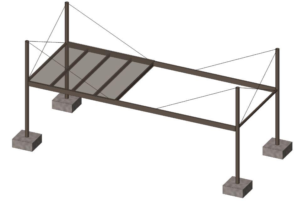 Miscellaneous Steel Design
