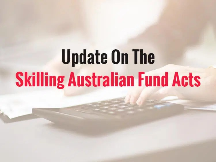 Skilling-Australian-Fund-Acts
