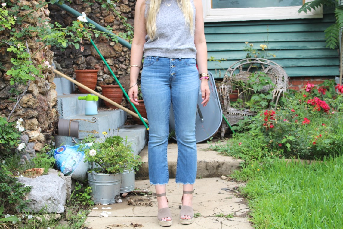 jeans, Madewell, fashion
