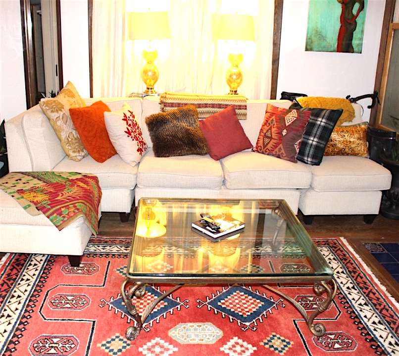 rugs, Ivana Hrynkiw, Southern Style Diaries