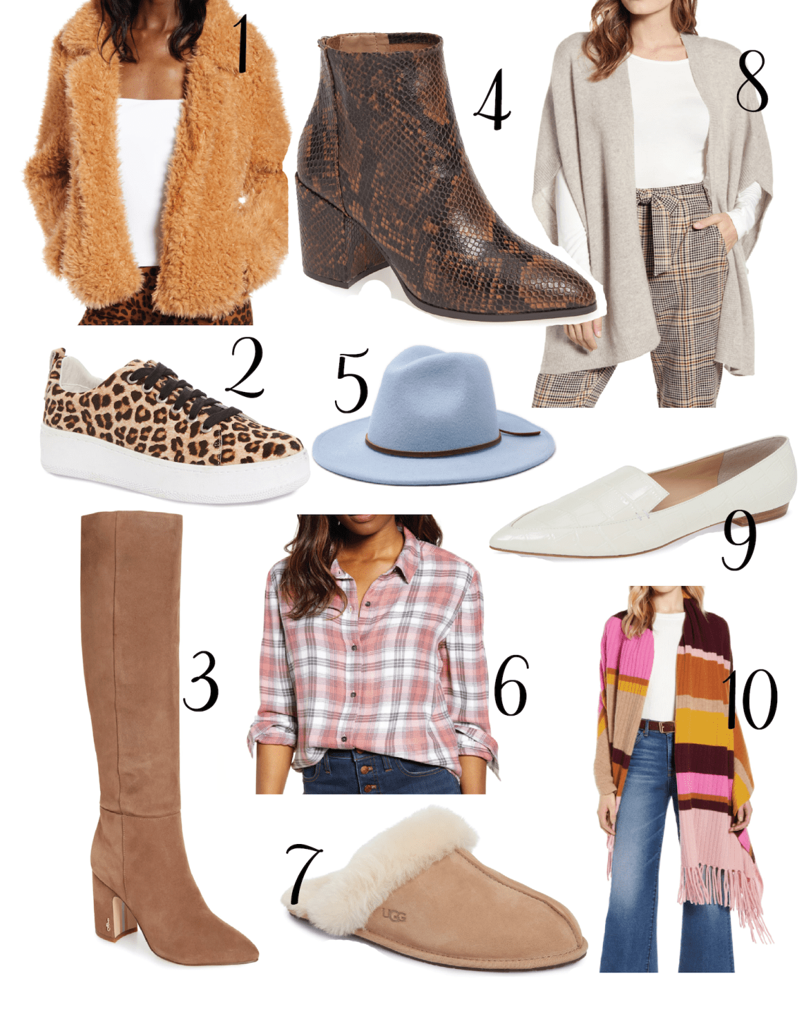 My picks for the 2019 Nordstrom Anniversary Sale