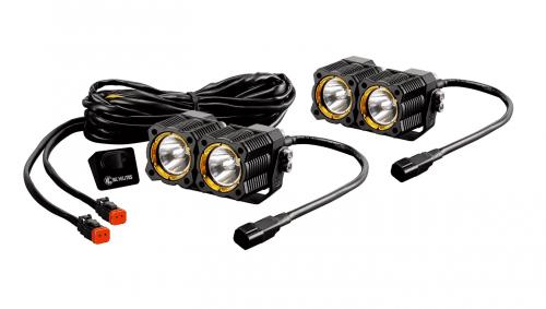 KC FLEX™ LED DUAL PAIR PACK SYSTEM (PR)