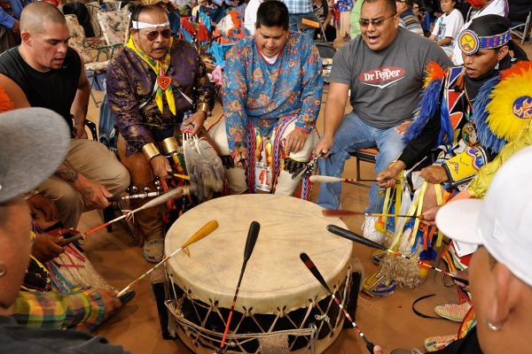 Powwow Committee  Southern Ute Indian Tribe