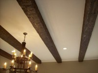 Wood Box Beams, Wood Faux Beams, Ceiling Beams, Decorative ...