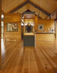 Heart Pine Select Grade Solid Wood Flooring