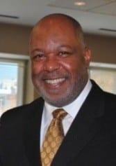 Douglas R. Hooker, Executive Director, Atlanta Regional Commission