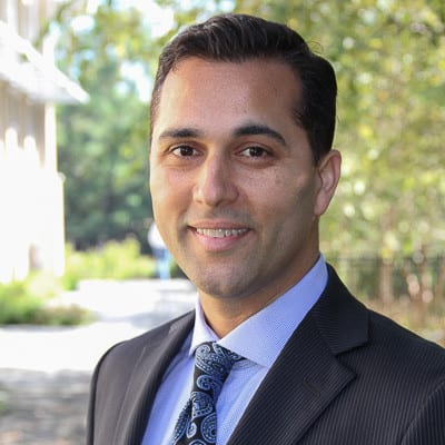 SHAN ARORA, <i>Program Manager<br>Policy & Systems Technology</i>