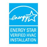 ENERGY STAR Verified Installer